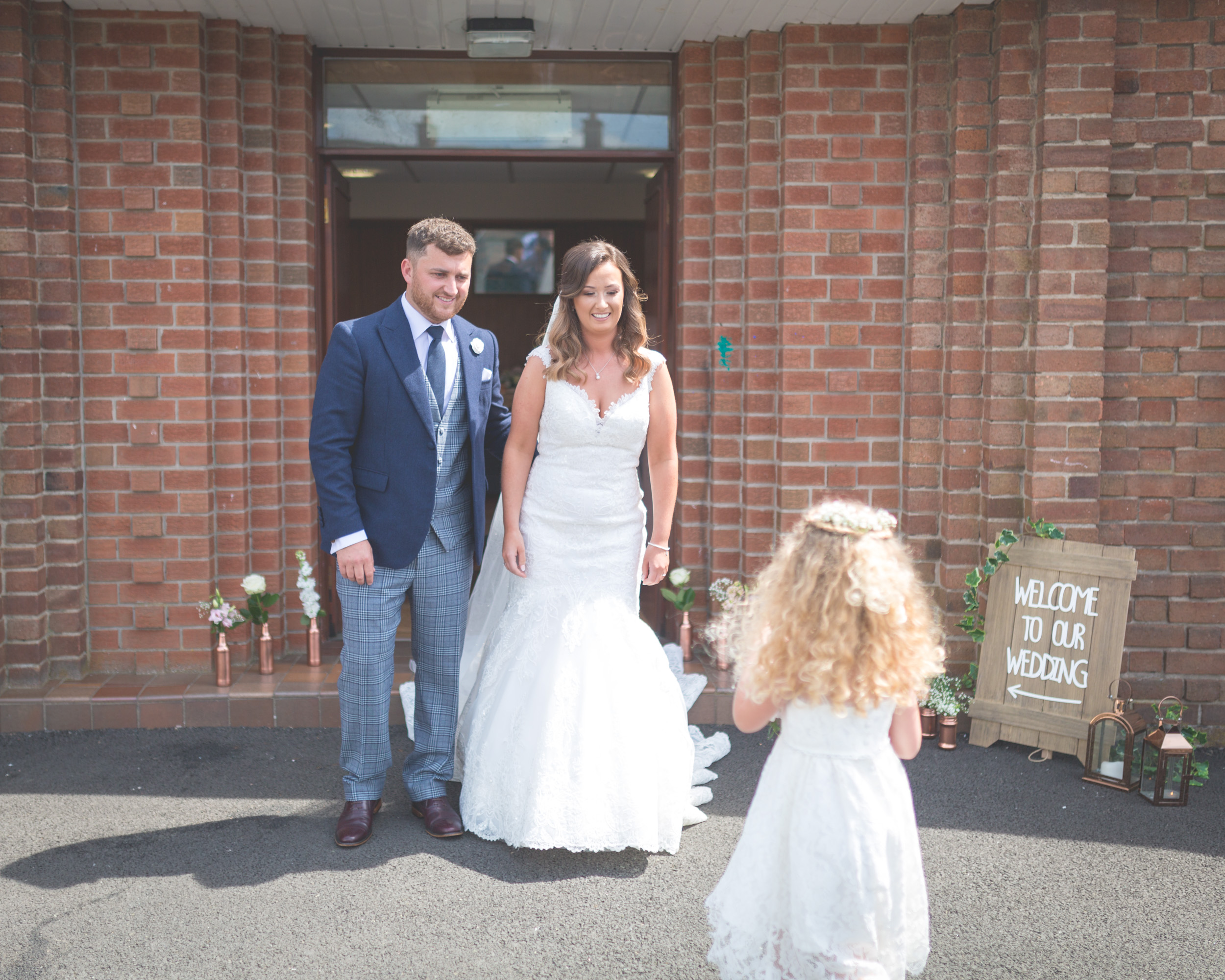Brian McEwan | Northern Ireland Wedding Photographer | Rebecca & Michael | Ceremony-115.jpg