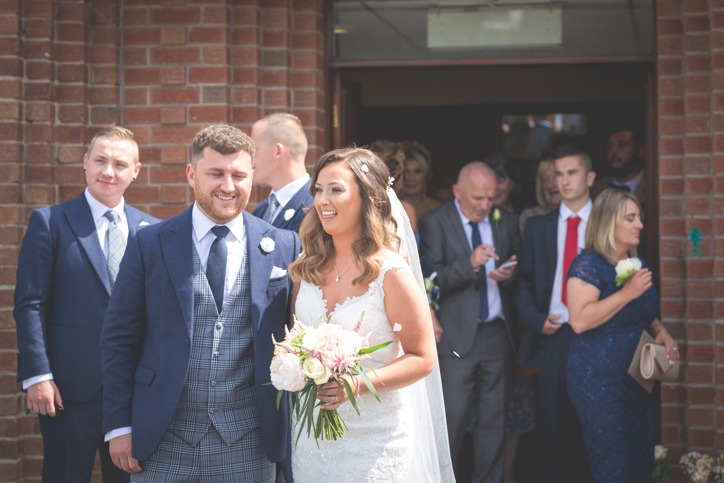 Brian McEwan | Northern Ireland Wedding Photographer | Rebecca & Michael | Ceremony-116.jpg
