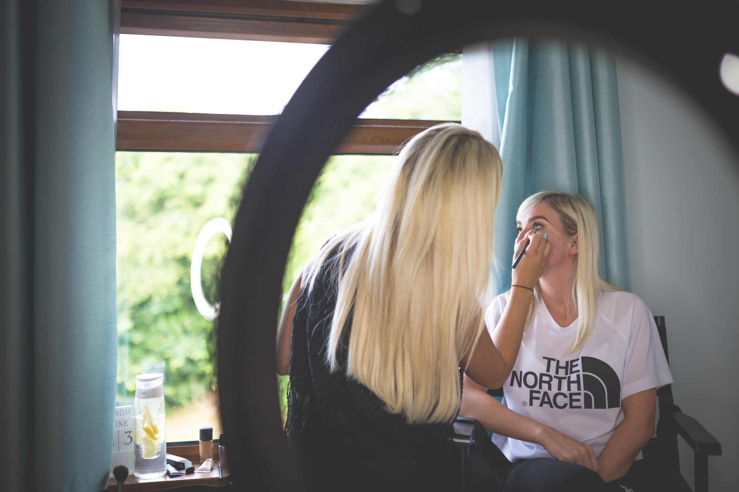 Brian McEwan | Northern Ireland Wedding Photographer | Rebecca & Michael | Bridal Prep-48.jpg
