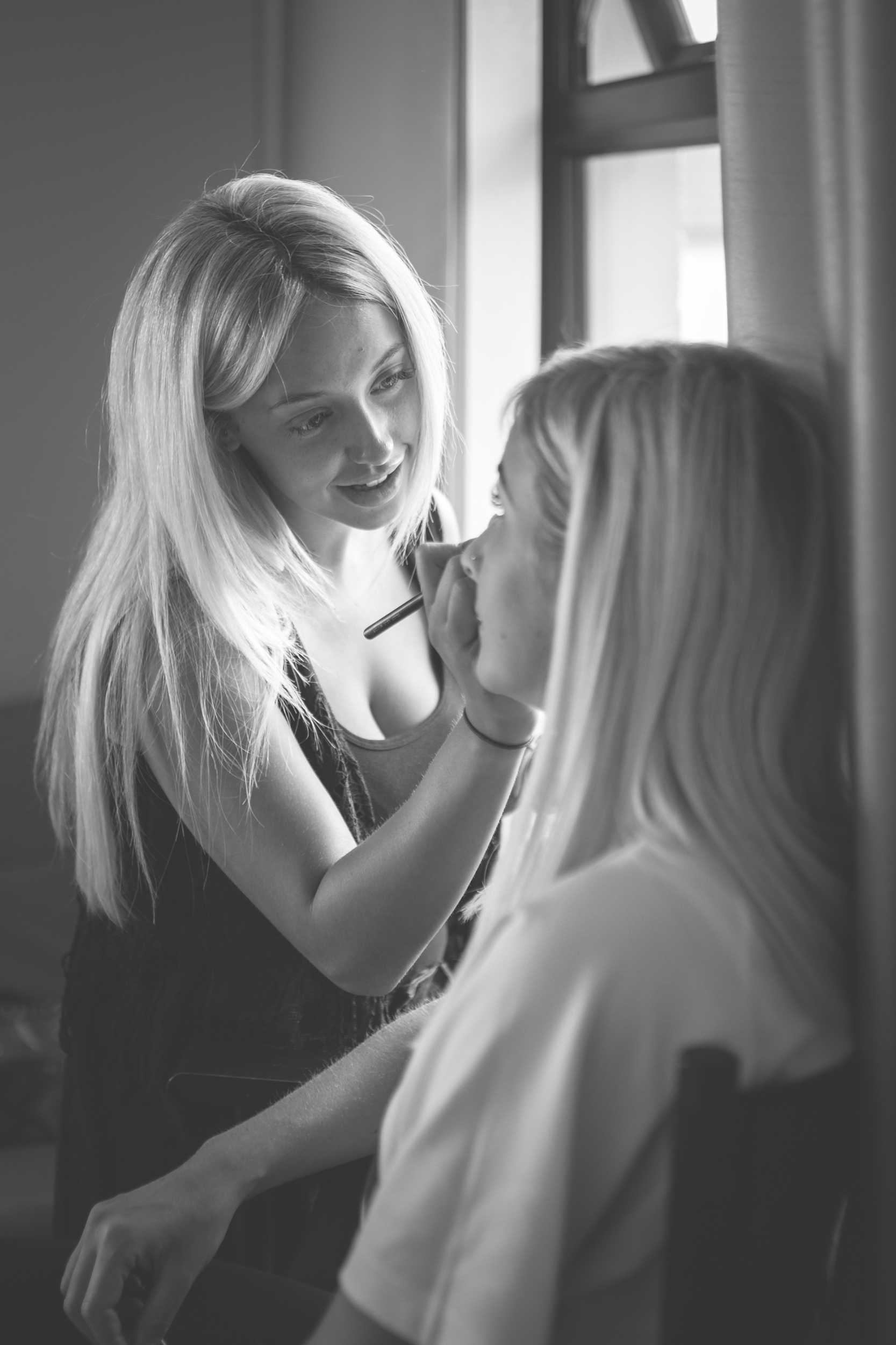 Brian McEwan | Northern Ireland Wedding Photographer | Rebecca & Michael | Bridal Prep-47.jpg