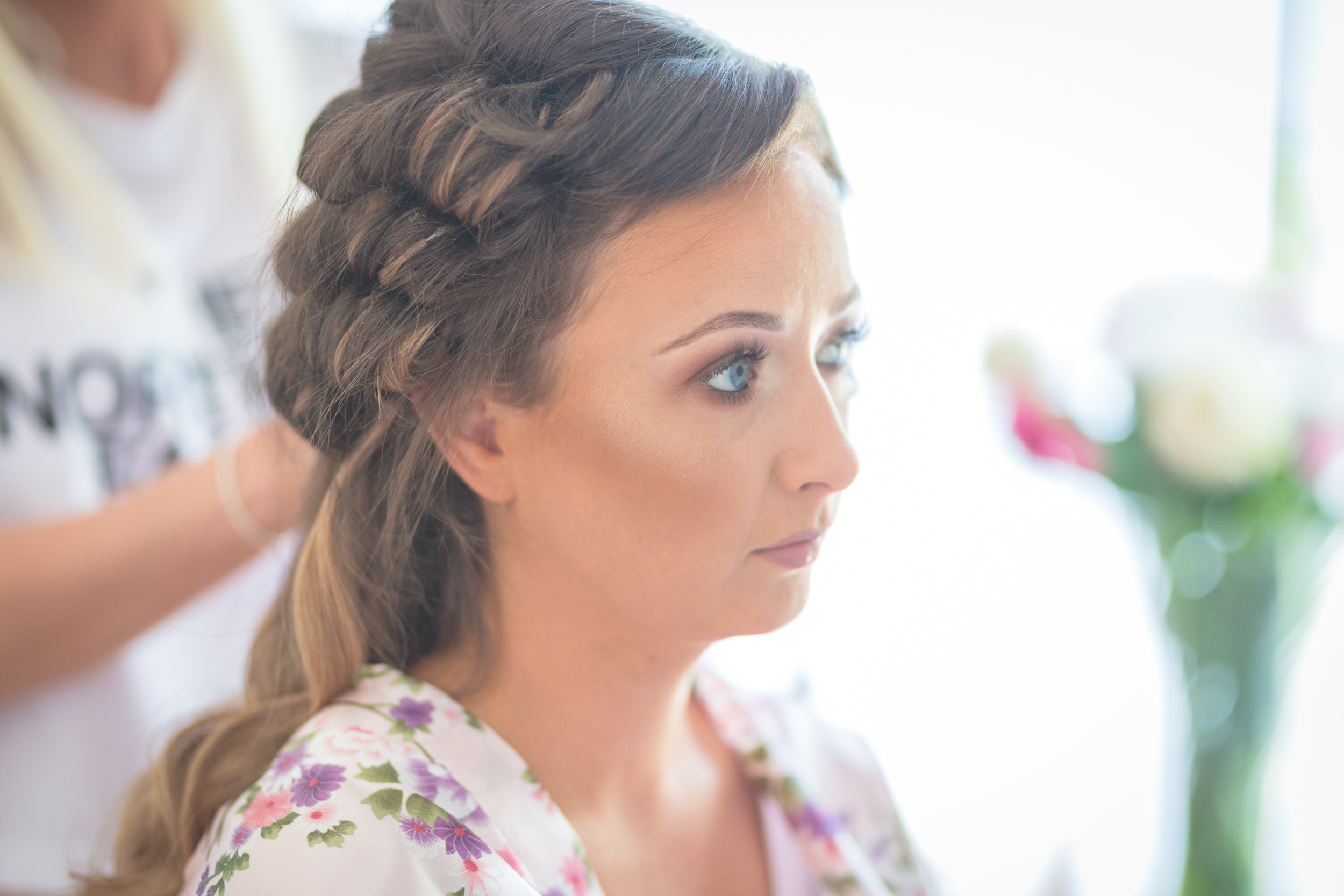 Brian McEwan | Northern Ireland Wedding Photographer | Rebecca & Michael | Bridal Prep-189.jpg