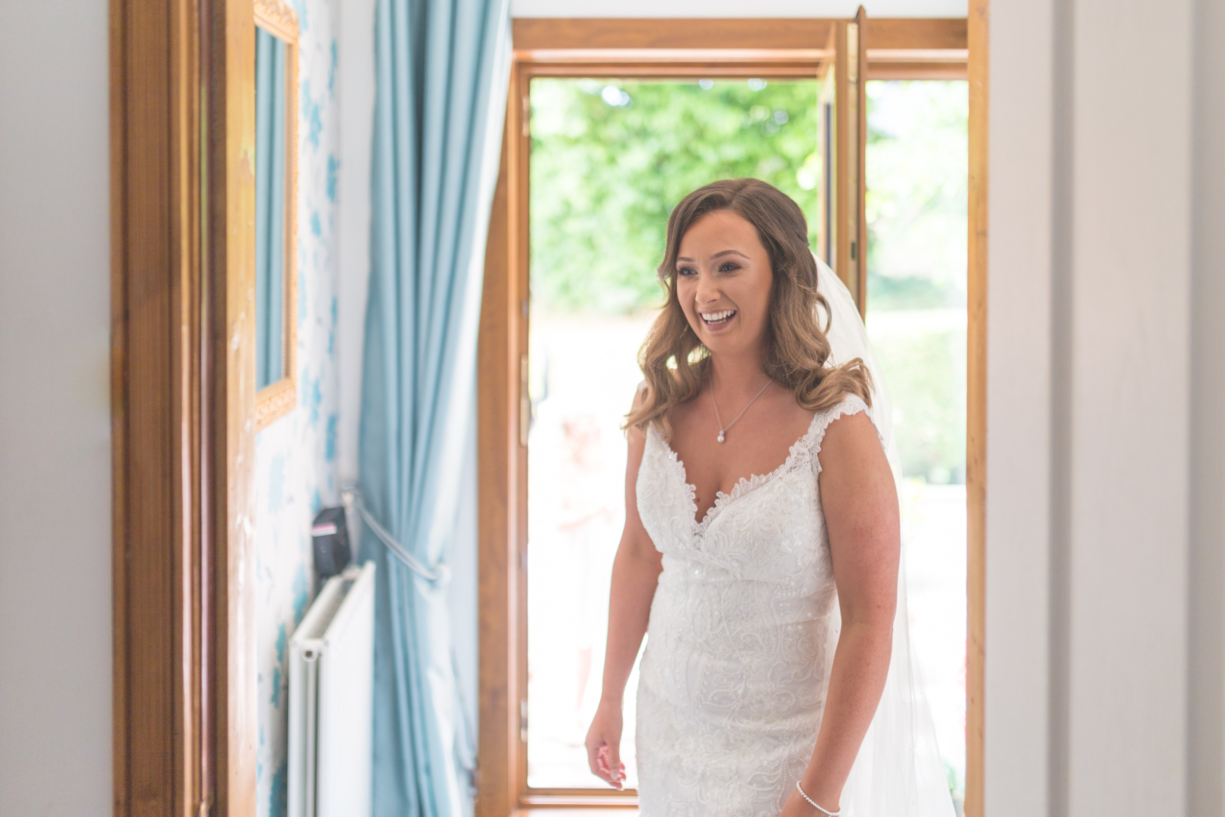 Brian McEwan | Northern Ireland Wedding Photographer | Rebecca & Michael | Bridal Prep-262.jpg
