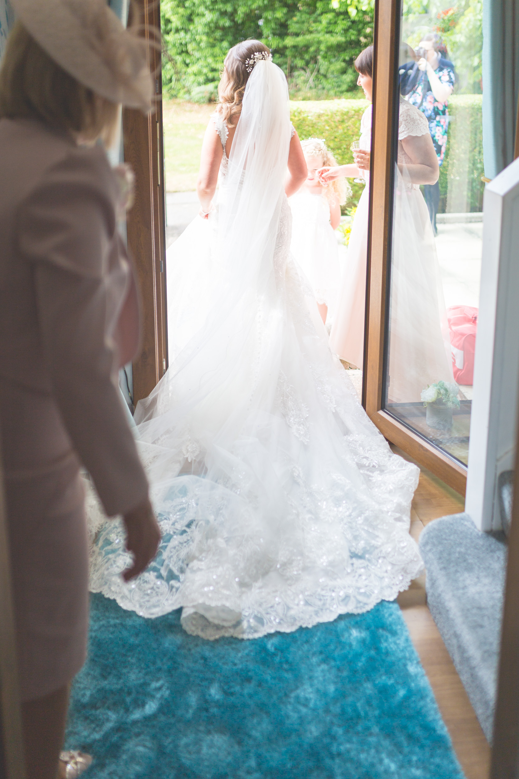 Brian McEwan | Northern Ireland Wedding Photographer | Rebecca & Michael | Bridal Prep-268.jpg