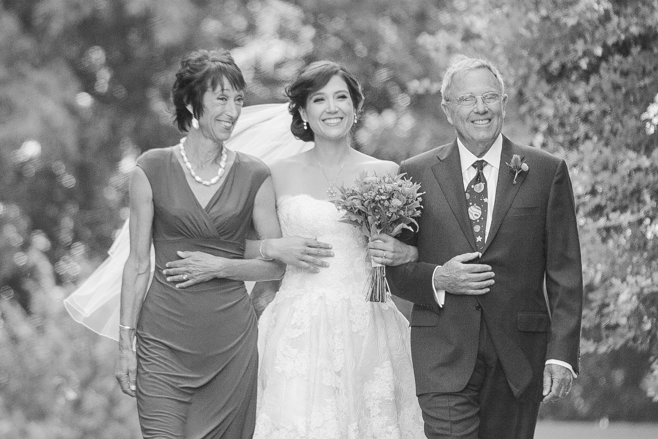 The Bride & Co || Napa Valley Wedding