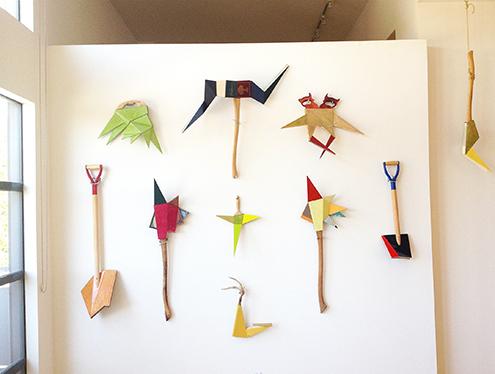 Install Traywick Gallery