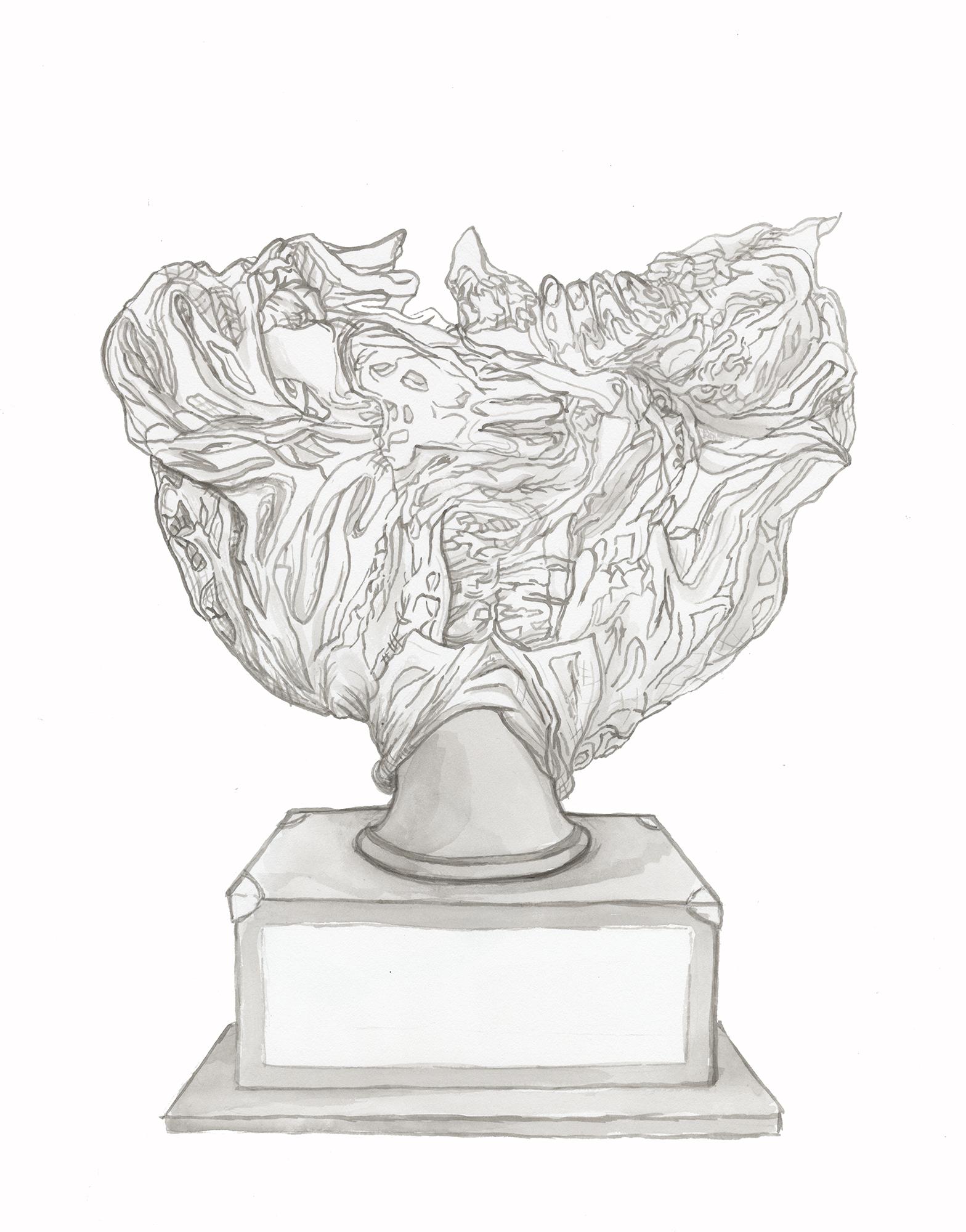 Bust I 2012