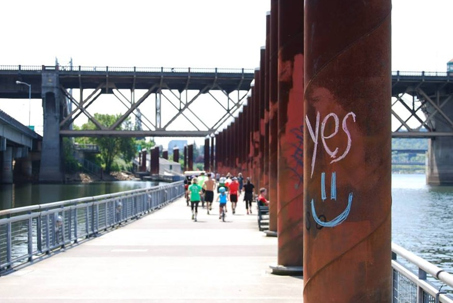 Say YES! | Portland, OR