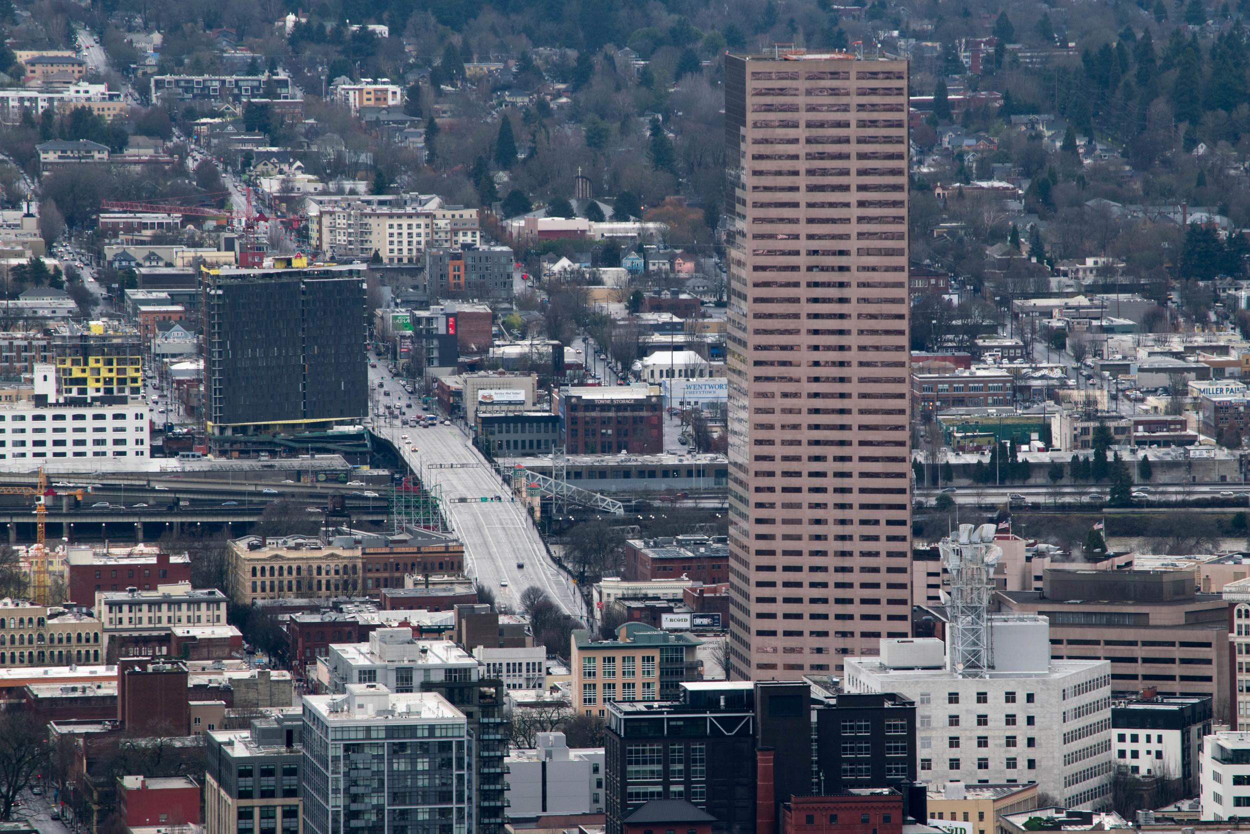 Big Pink | Portland, OR