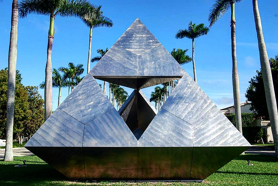 Tri Force | Palm Beach, FL