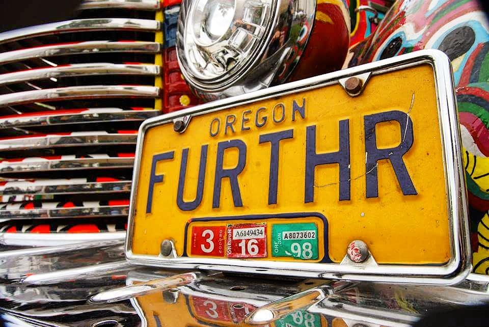 FURTHR Bus | Seattle, WA
