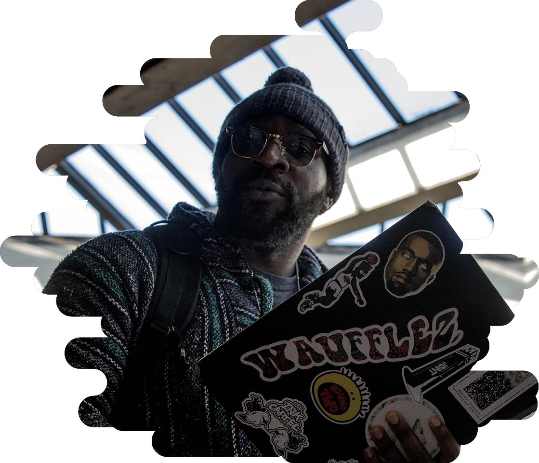 Who Is he? - Isaiah Aladejobi aka PZay the Creative