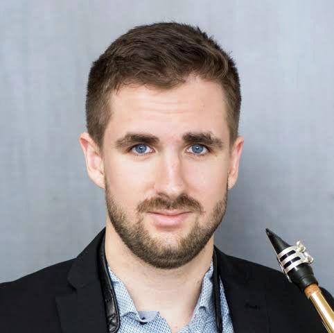 Soren Hamm Seattle Saxophone Institute