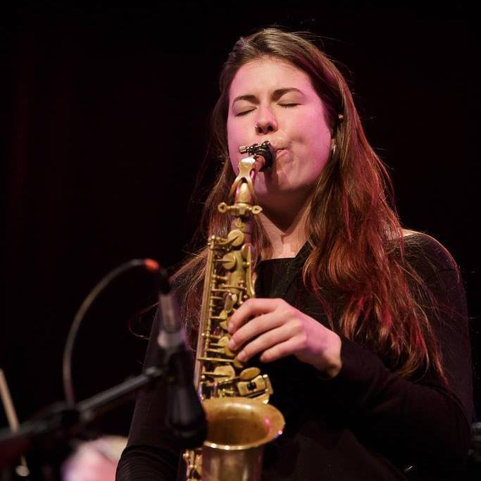 Sidney Hauser Seattle Saxophone Institute Repertory Jazz Orchestra