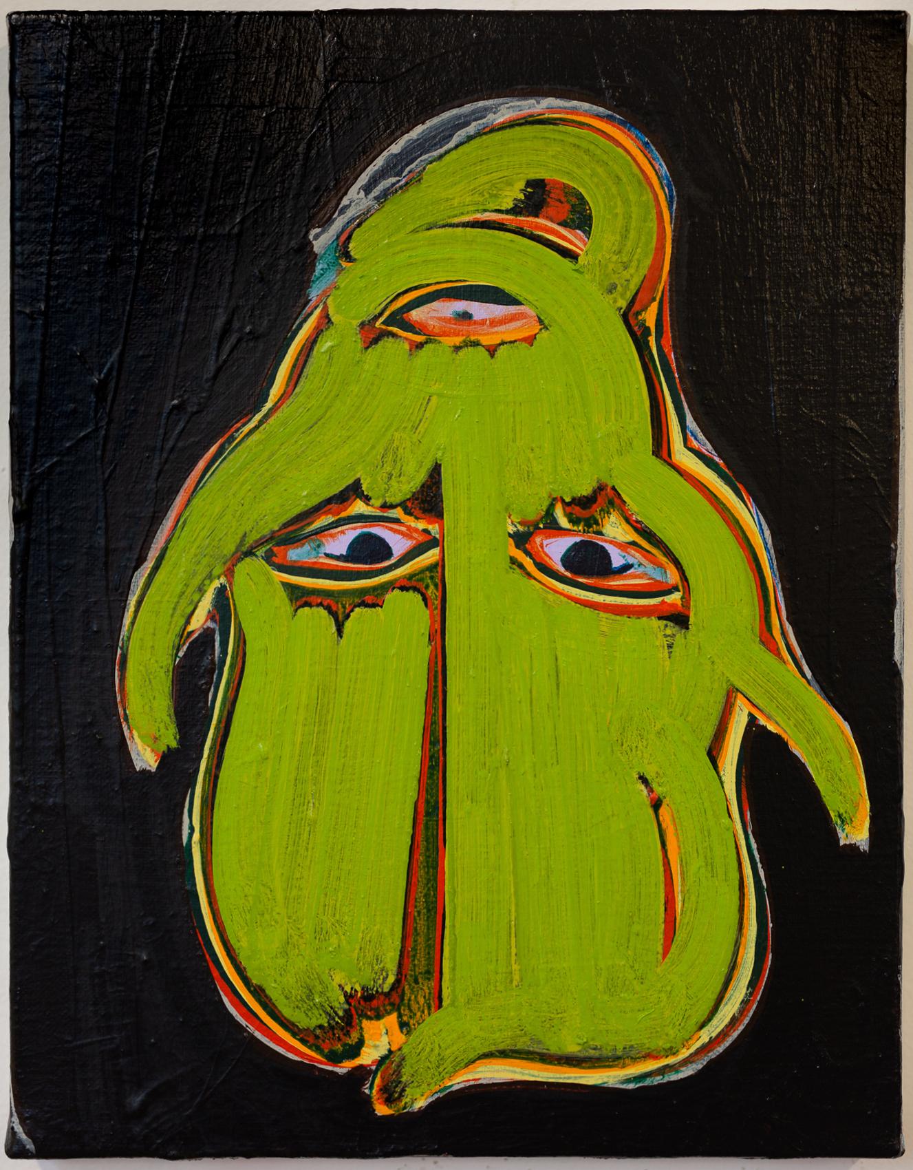 Franken-stein-Froggy