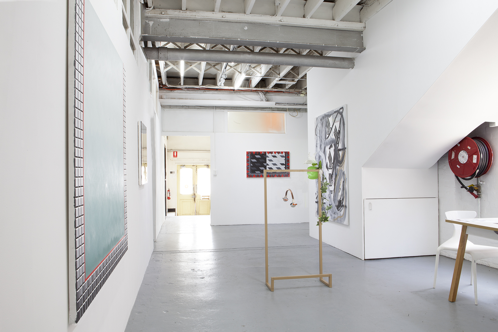 Install view