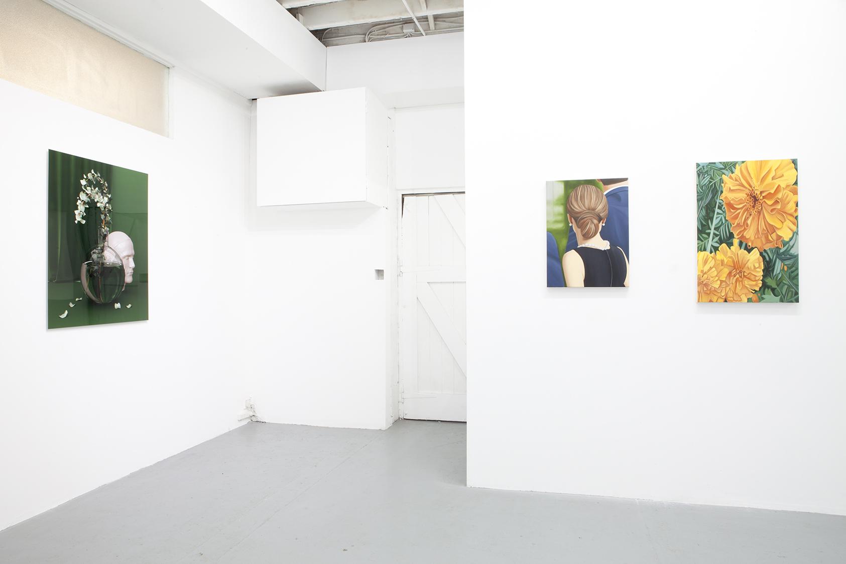 Annika Koops, Matthew Dettmer