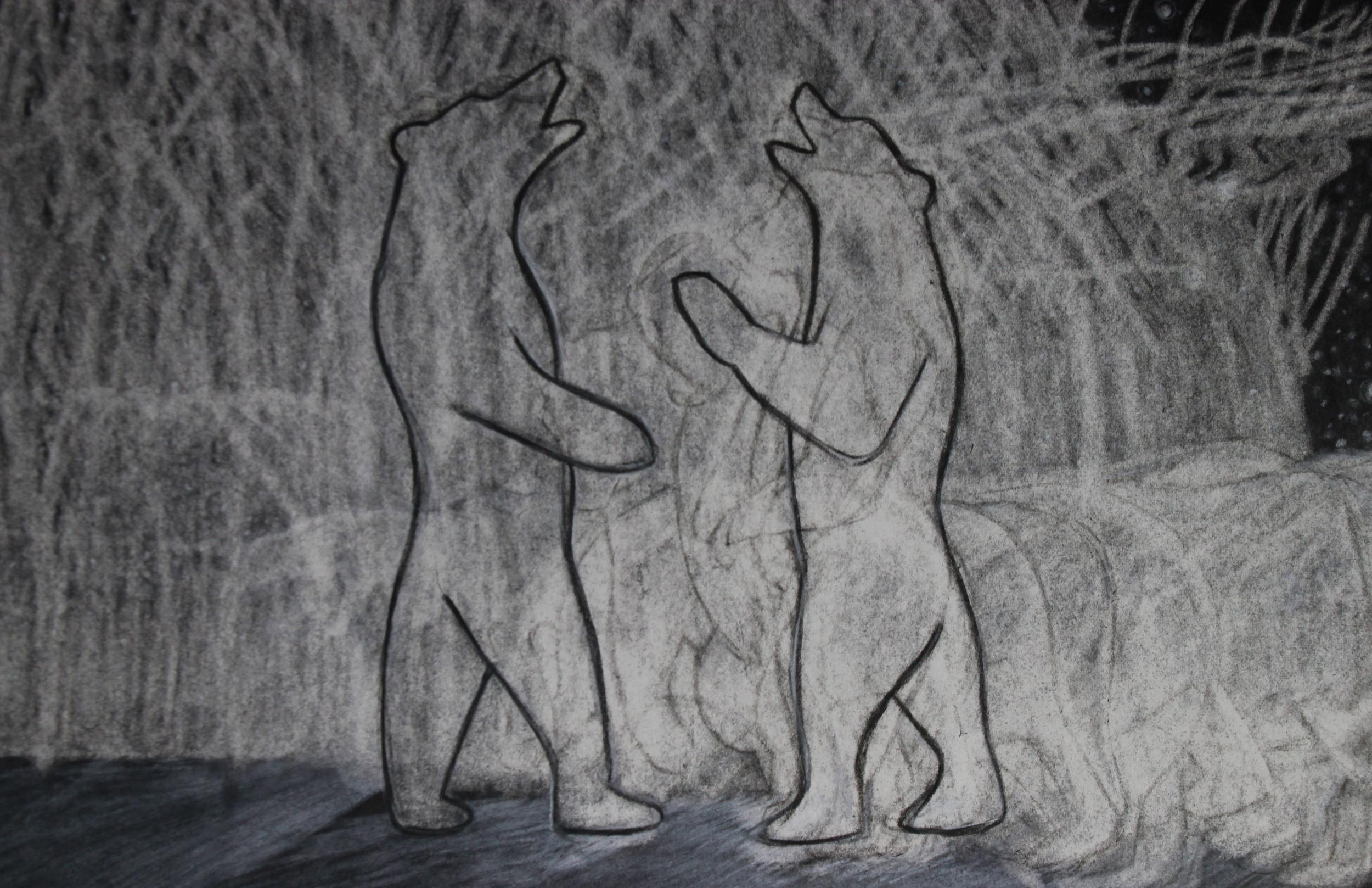 Bear Roar (Final Scene)