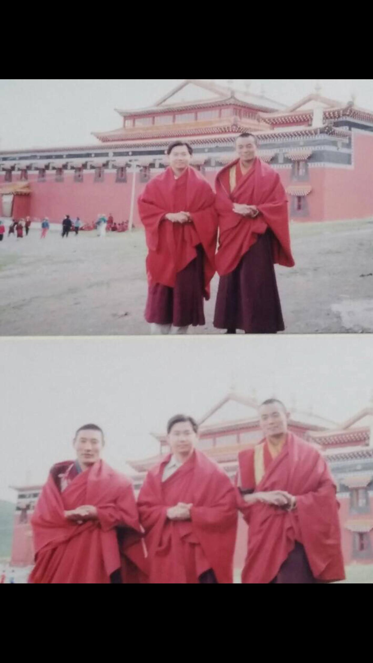 Zen and Kung Fu Masters Tibetan Monks2.PNG