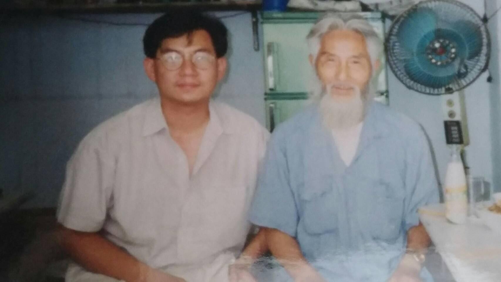 TaiChi and Chigong Hermit Master Chang.JPG