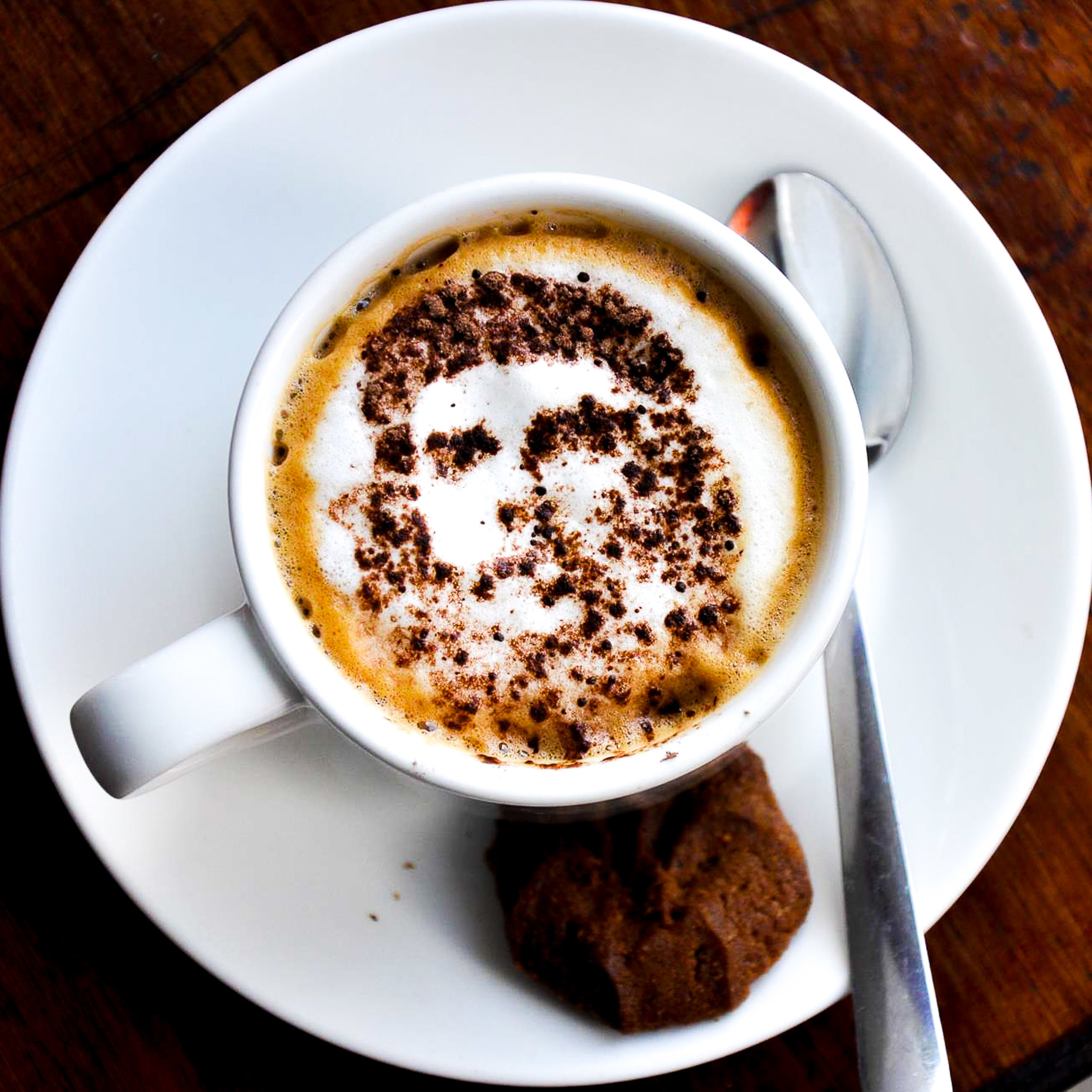 Coffee for the People (Che)