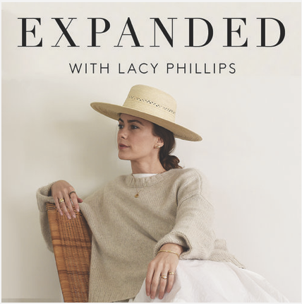 Lacy Phillips Expanded Podcast -