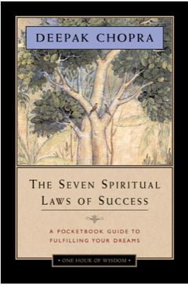 Seven Spiritual Laws of Success -