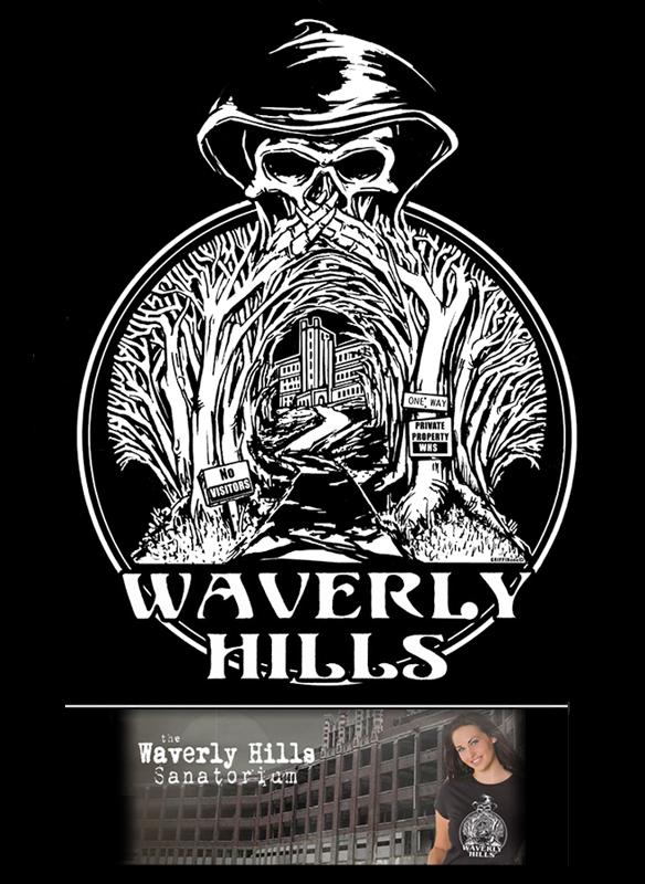 """Waverley Hills"""