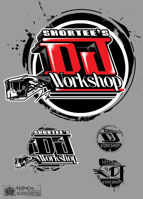 """Shortee's Dj Workshop"""
