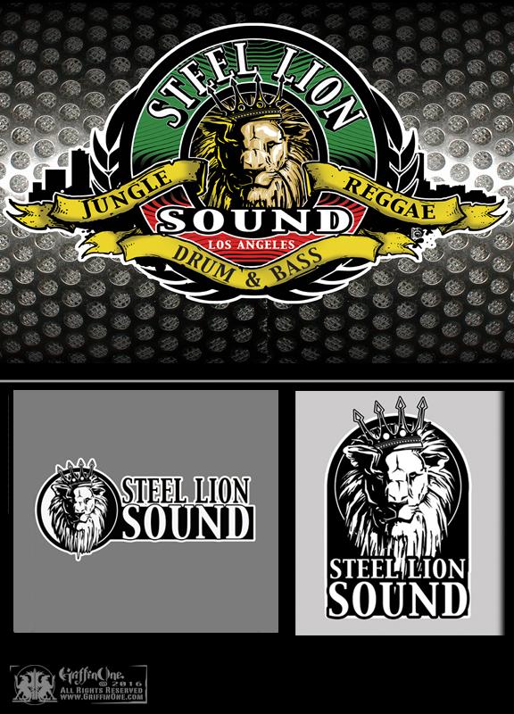 """""""Steal Lion Sound"""""""