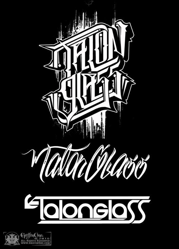 """Talon Glass"""