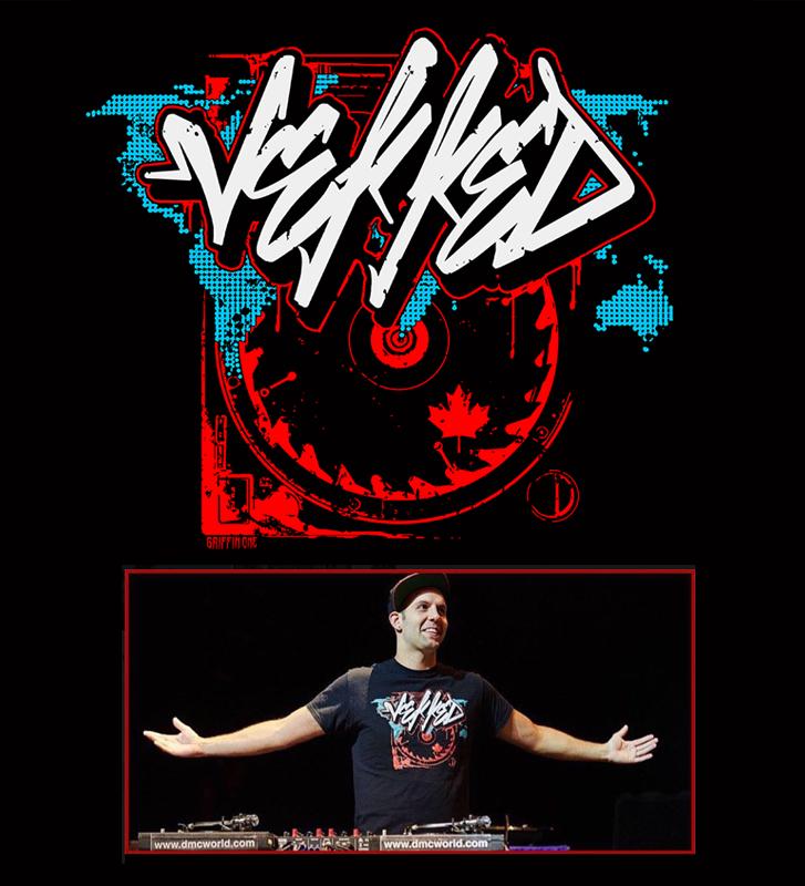 """""""DJ Vekked"""""""