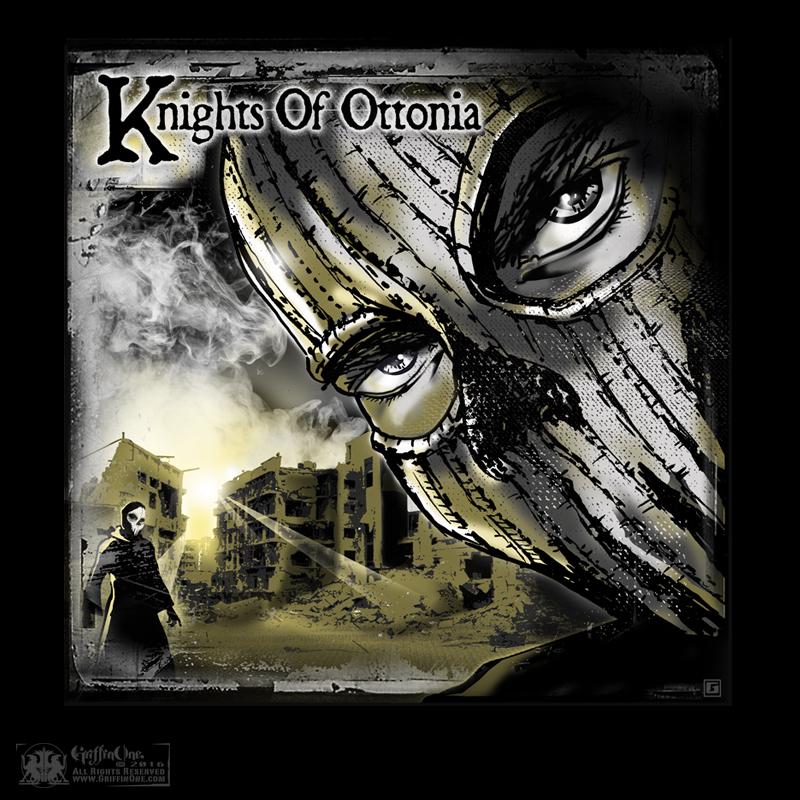 """Knights of Ottonia"""