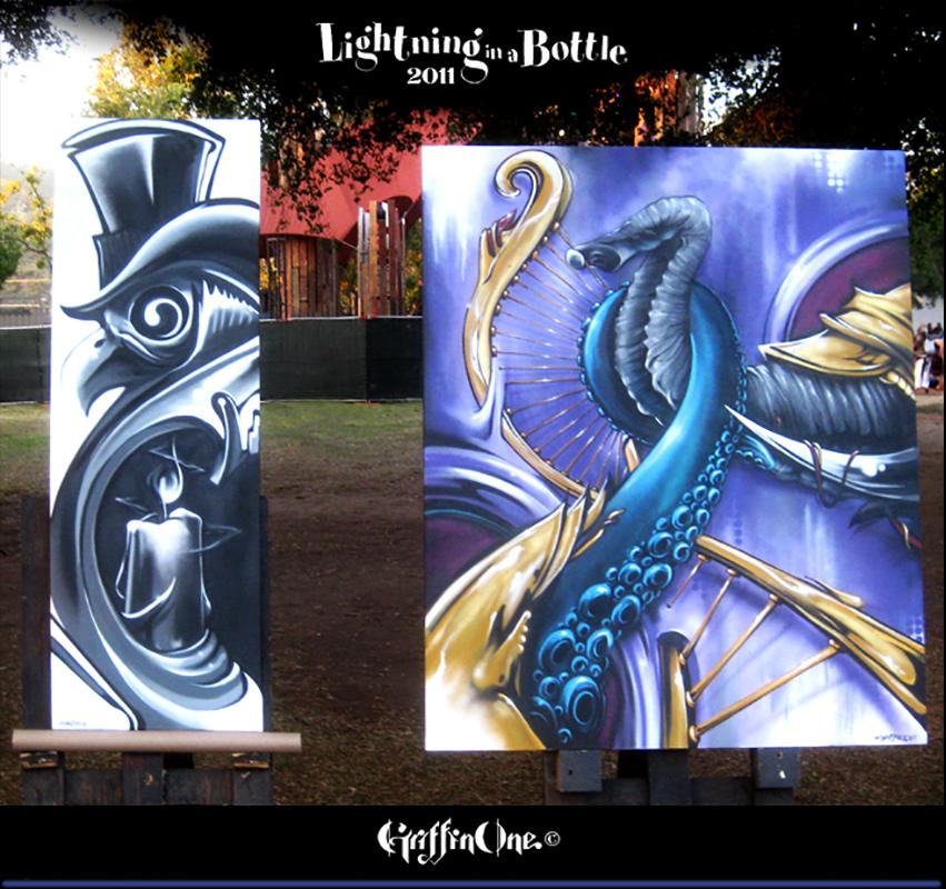 """""""Lightning In a Bottle 2011"""""""