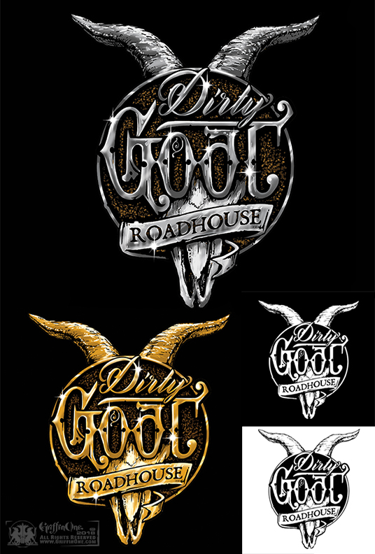 Dirty Goat Roadhouse