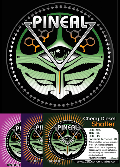 Pineal Products