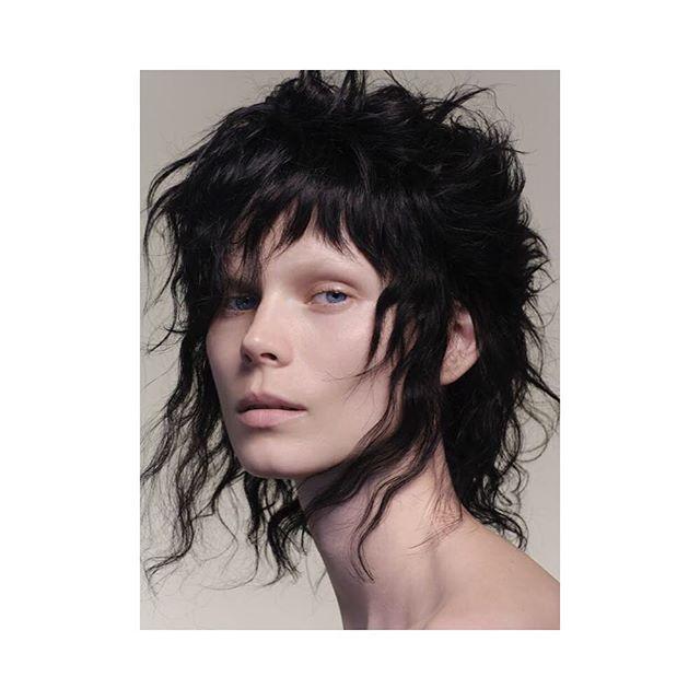 #photographer @karoliskaminskas  #muse @indre.aleksiuk  #hair by me