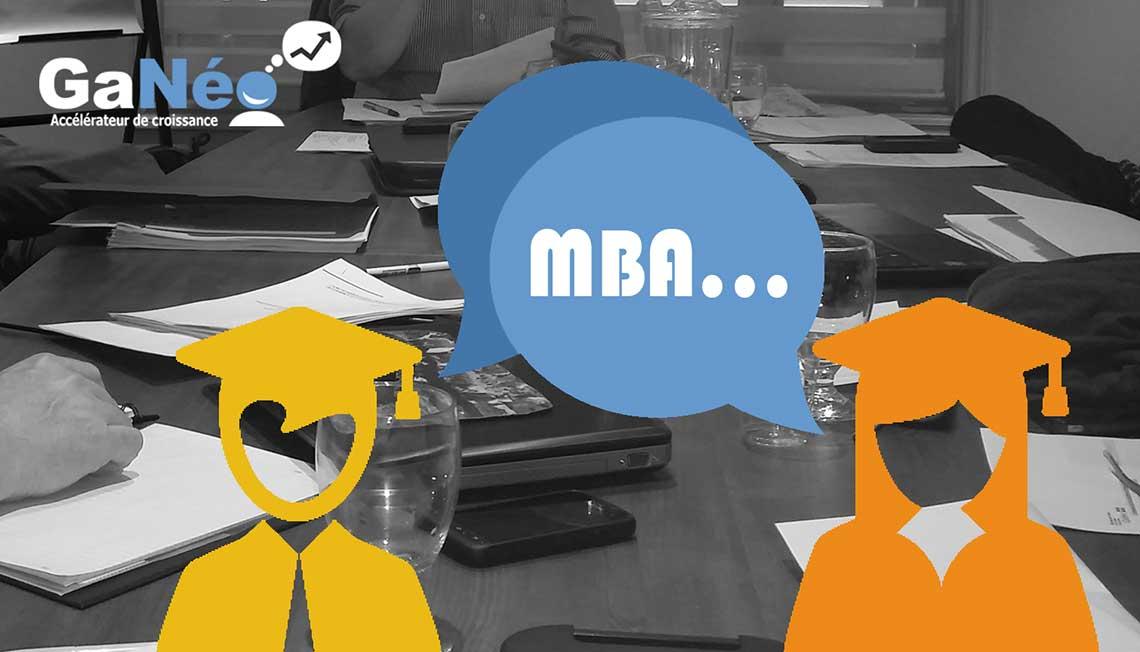 Pourquoi faire un MBA pour cadre à 40 ans ?