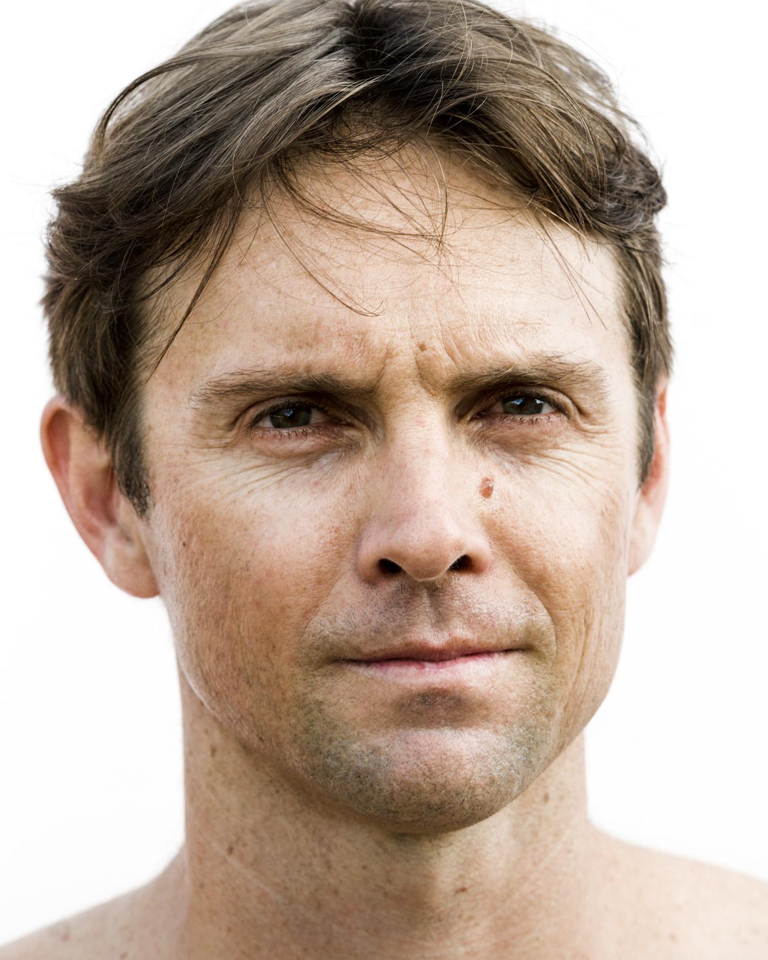Tim Marr - BioAstin