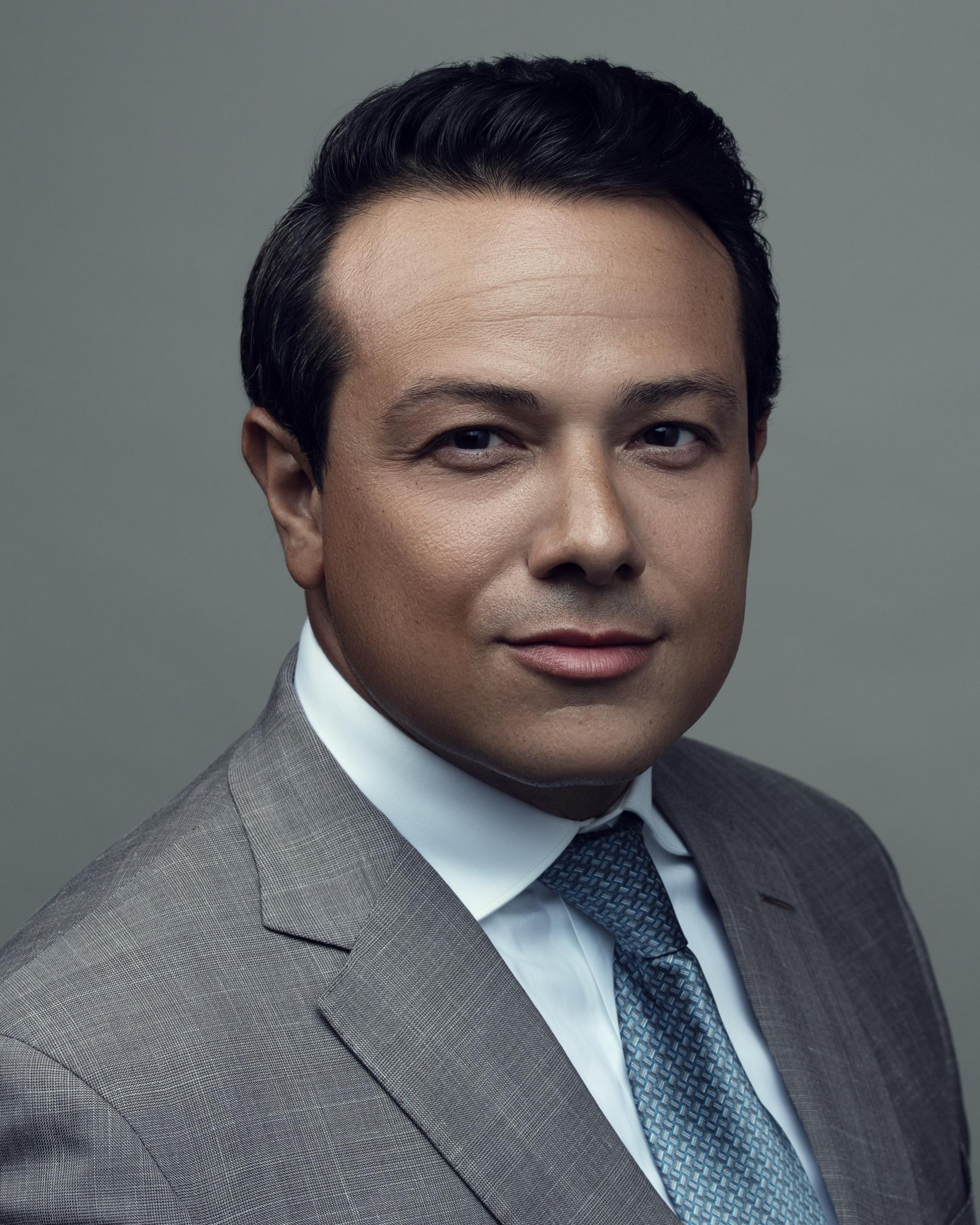 John Lopresti - Morgan Stanley