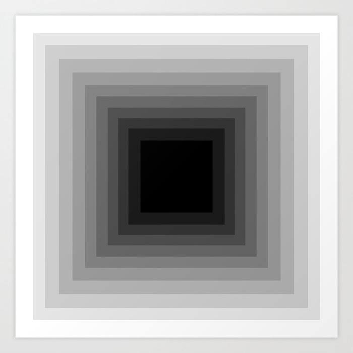 - Square_0000 Art Print