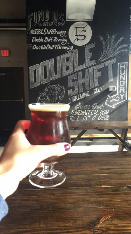 Double Shift Abbey Dubbel