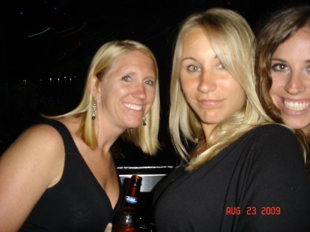 2009-Vegas throwback!