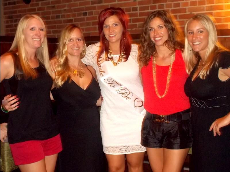 2013-Andrea's Bachelorette Party