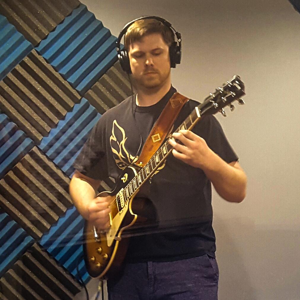 Palatine Guitar Lessons