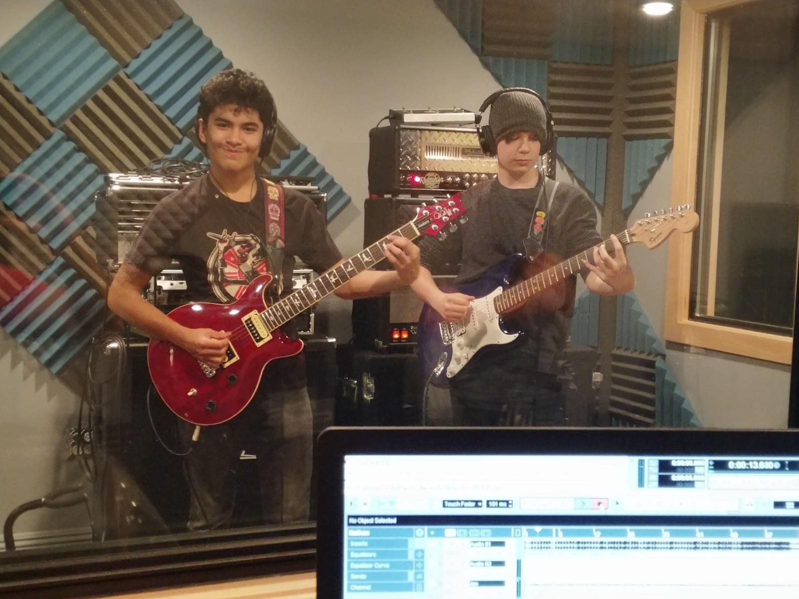 Nathan and Joe Recording.jpg