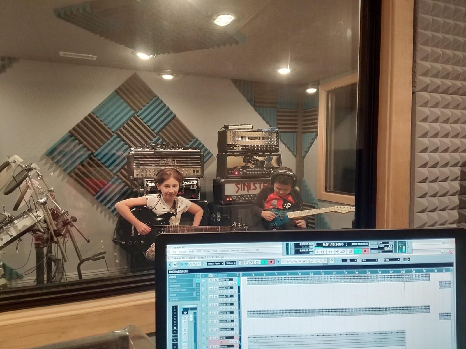 Rowan and Jacob Recording.jpg