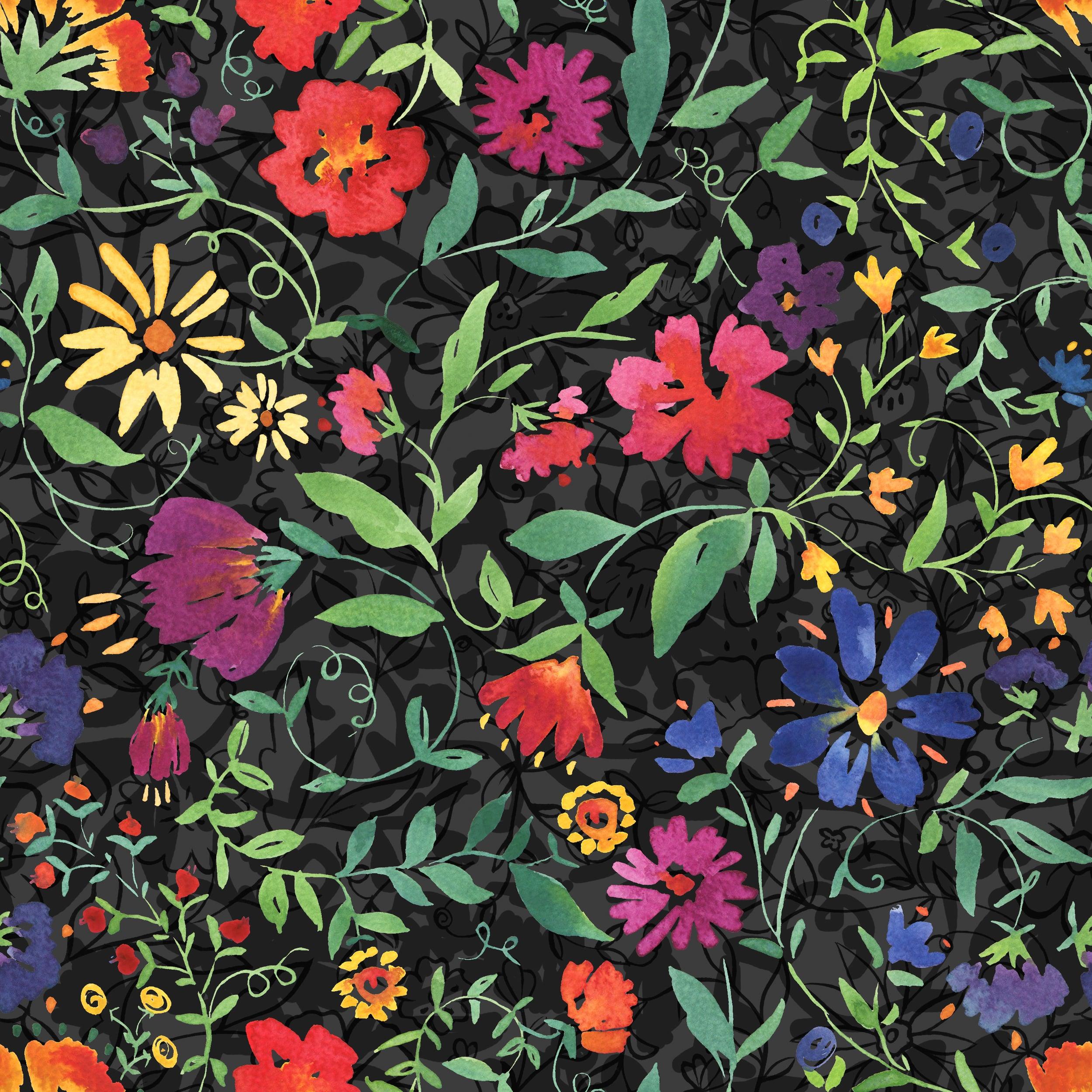 floral toss sketch repeat-Color3-Dark.jpg
