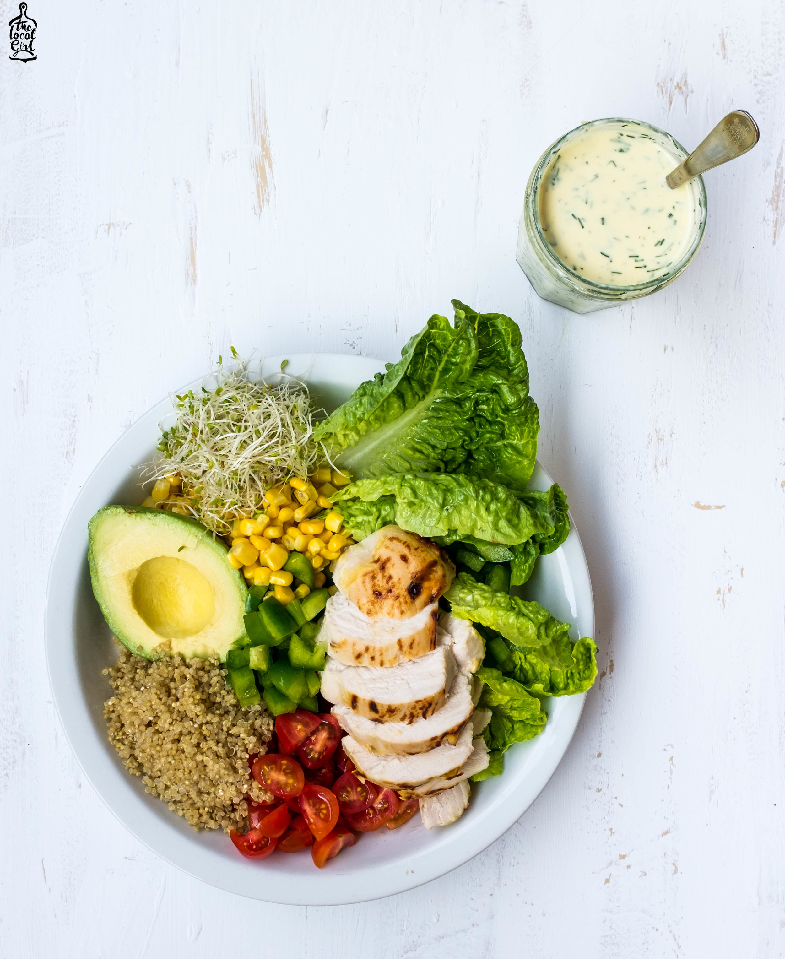 HONEY MUSTARD CHIC SALAD (1 of 1).JPG