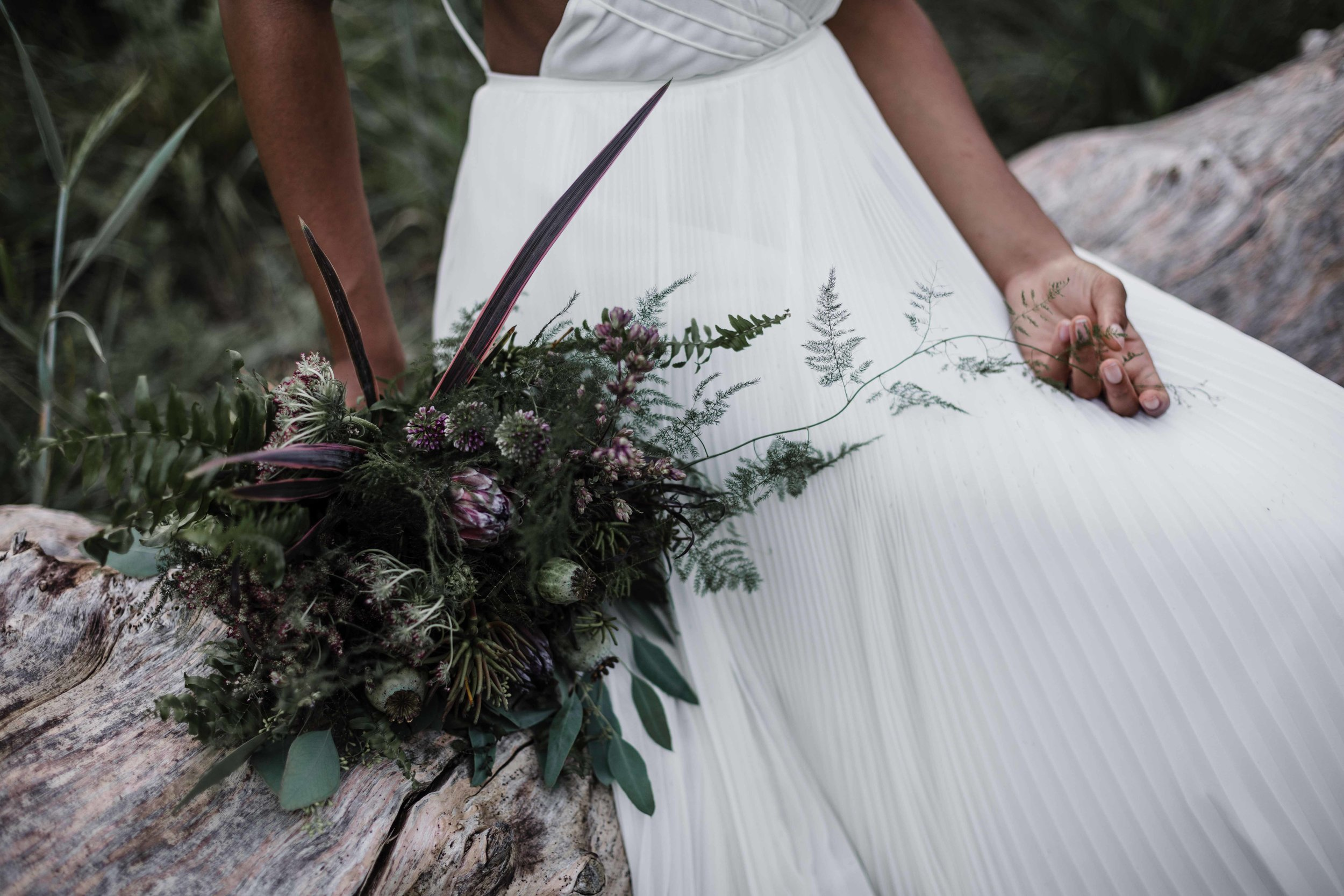 Chicago elopement photographer on north side