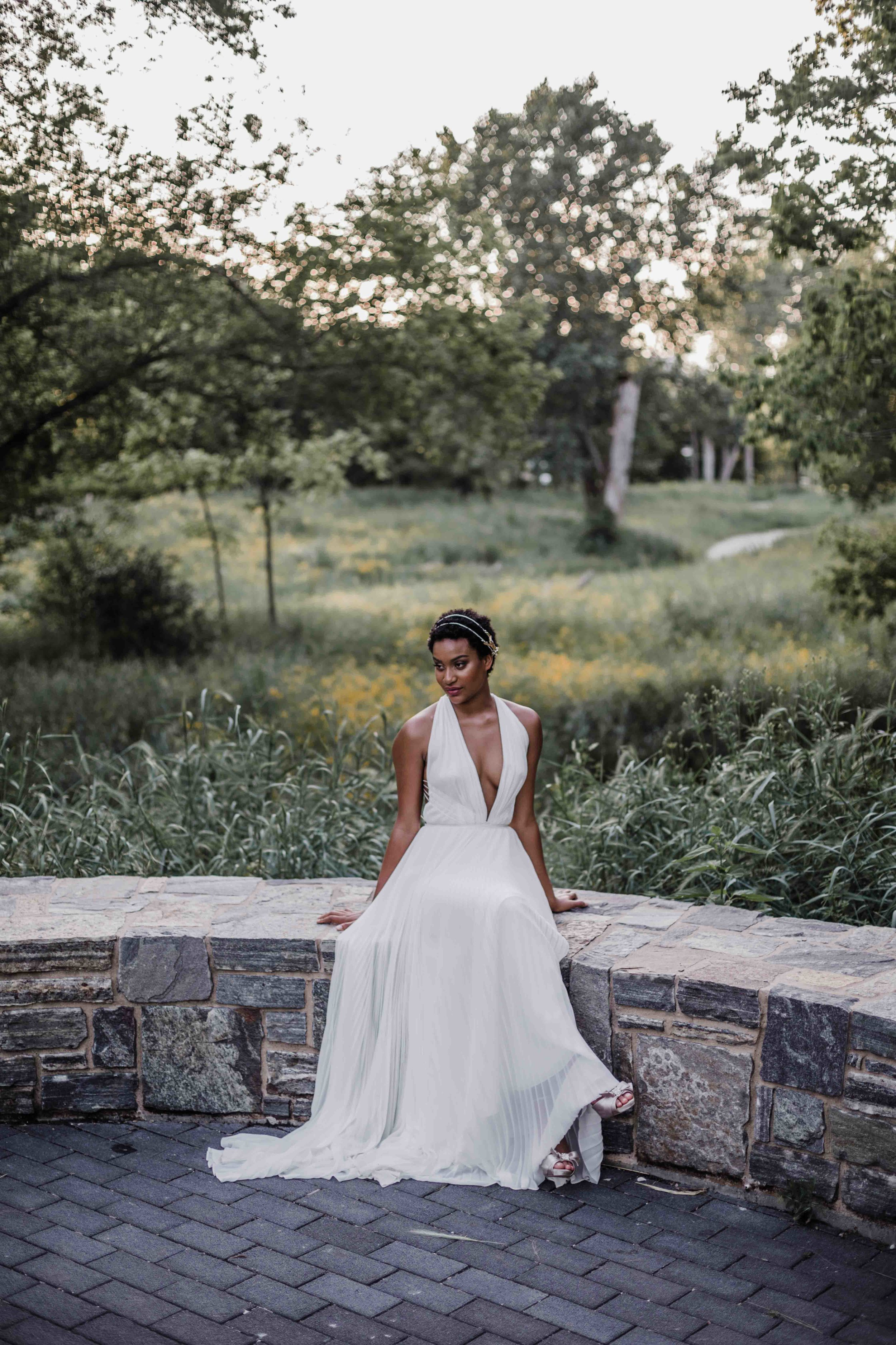 Best places near Chicago for elopement pictures